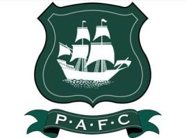 Plymouth-Argyle-FC-Logo